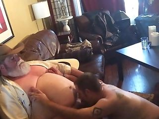 Amateur, Bear, Blowjob, HD, Mature, Old And Young, Redneck,