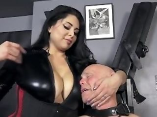 BDSM, Bondage, Corset, Denial, Domination, Dungeon, Fetish, Gorgeous, Handjob, Humiliation,