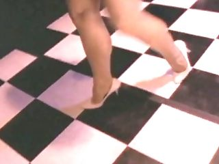Ass, Babe, Beauty, Blonde, Cute, Dancing, Horny, Retro, Slut, Vintage,