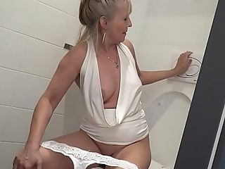 Amateur, Blonde, Fetish, Mature, Pegging, Whore,
