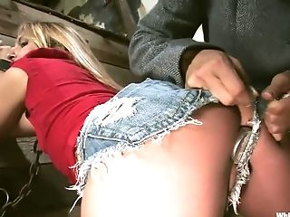 Analsex, Fetisch, Lexi Love, Pornostar, Sandra Romain,