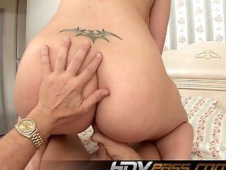 Ass, Ava Rose, Babe, Big Ass, Brunette, Clamp, Couple, Cumshot, Facesitting, Hardcore,