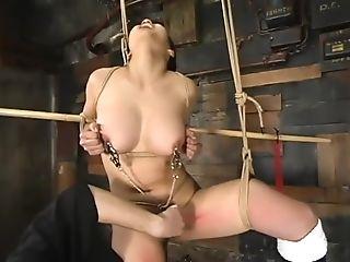 BDSM, Mika Tan,