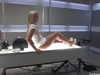 Camilla krabbe порно 127