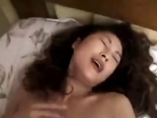 Asian, Blowjob, Ethnic, Hairy, Japanese, Riding,