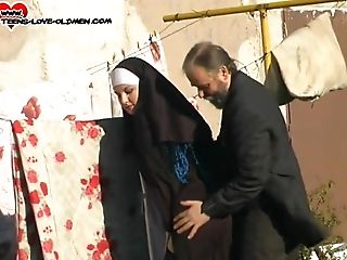Blowjob, Clothed Sex, Couple, Doggystyle, Fetish, Hardcore, Missionary, Natural Tits, Nature, Nuns,