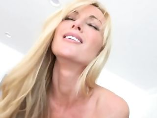Beauty, Big Tits, Blonde, Cute, Hardcore, Horny, Kayden Kross, Slut,