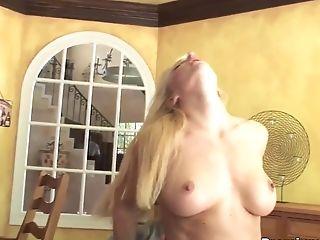 Blonde, Blowjob, Dick, Hardcore, HD, Heidi Mayne, Teen,