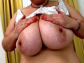 BBW, Big Tits, Chubby, Mature, Pussy, Riding, Sex Toys,