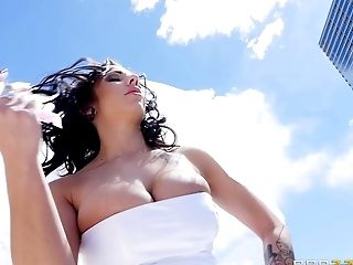 Anal Sex, Big Nipples, Big Tits, Blowjob, Bride, Close Up, Couple, Cowgirl, Dick, Doggystyle,