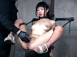 BDSM, Bondage, Bound, Rough, Sex Toys,