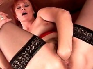 Big Tits, Clit, Cunt, Fingering, Fisting, GILF, Ginger, Granny, Hairy, Leather,