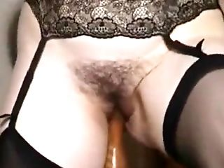 Hairy, Homemade, Masturbation, Sex Toys, Solo, Striptease, Vintage,
