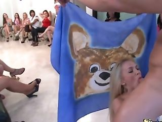 Bear, Blonde, Blowjob, Brunette, Dancing, Group Sex, HD, Public, Reality, Redhead,