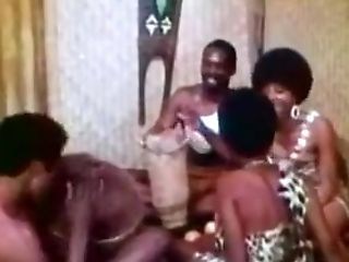 Black, Couple, Homemade, Masturbation, Vintage,