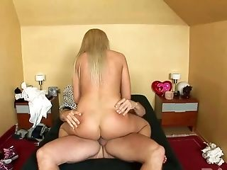 Beauty, Blonde, Clamp, Cute, Hardcore, Horny, Missionary, Rough, Slut, Tight Pussy,