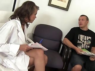 Couple, Hardcore, Nurse, Reality, Sexy, Uniform,