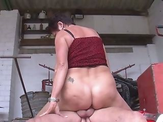 Country, Couple, Cowgirl, Granny, Horny, Kinky, Mature, Riding, Slut,