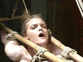 Babe, BDSM, Ivy Mokhov,