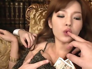 Amazing, Blowjob, Cumshot, Facial, Group Sex, Hardcore, HD, Japanese, Jav, Mei Haruka,