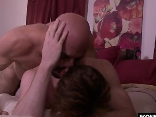 Big Cock, Blowjob, Friend, Handjob, HD, Seduction, Stepdad,