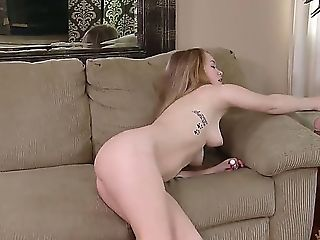 Amateur, Babe, Big Natural Tits, Bold, Brunette, Clamp, Dildo, Dirty Dance, Fingering, Fucking,
