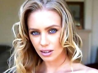 Babe, Big Tits, Blonde, Caucasian, Clit, Creampie, Cumshot, Cunnilingus, Curly, Erotic,