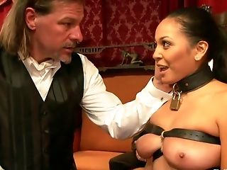 Adriana Luna, BDSM, Fetish, Group Sex, Iona Grace,
