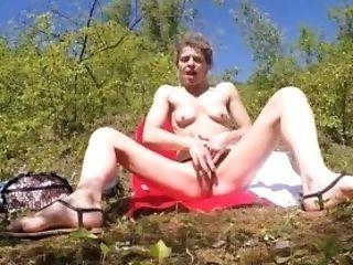 Amateur, Anal Sex, Ass, Belgian, Clit, Masturbation, Petite, Public, Pussy,