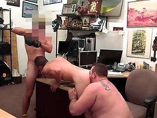 Amateur, Ass, Bear, Fat, Group Sex, HD, Rimming,