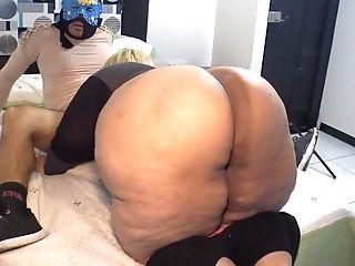 BBW, Big Ass,