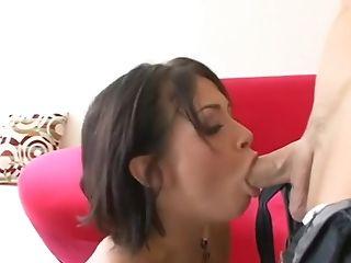 Tolle, Große Titten, Blowjob, Brünette, Cumshot, Cunnilingus, Facial, Fetisch, Pornostar, Strümpfe,