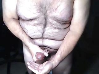 Cum, Cum Tributes, Daddies, Fat, Grandpa, Handjob, HD, Massage, Masturbation, Webcam,