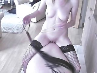 BDSM, Dirty, Fat, Femdom, Fetish, Kitchen, Spanking, Submissive, Torture, Wife,