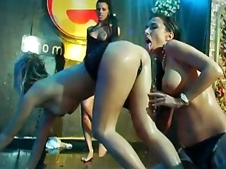 Babe, Club, Drunk, Extreme, Gina Killmer, Gorgeous, Group Sex, Orgy, Party, Rough,