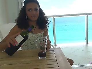 Big Cock, Flashing, HD, Latina,