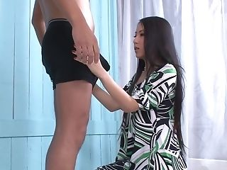 Blowjob, Cumshot, Group Sex, HD, Horny, Japanese, Jav, MILF, Model,
