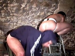 Ass, Couple, HD, Mature, Slave,