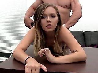 Amateur, Anal Sex, Babe, Beauty, Bold, Casting, Clamp, Classic, Cum, Desk,