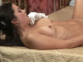 Blonde, Brunette, Fingering, Lesbian, Moaning, Natural Tits, Nicole Ray, Oral Sex, Petite, Pussy,