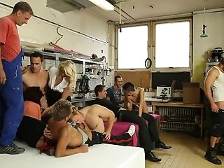 Amazing, Anal Sex, Big Tits, Bisexual, Blonde, Brazilian, Group Sex, Horny, Lilith Lee, Pornstar,