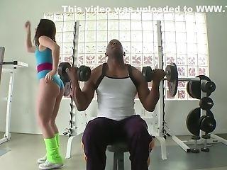 Amazing, Anal Sex, Big Ass, Big Cock, Blowjob, Boobless, Brunette, Cumshot, Cunnilingus, Facial,