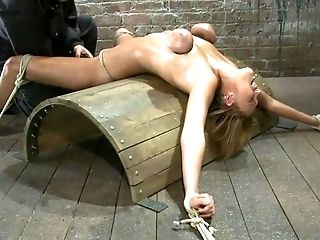 Alexia Rae, BDSM, Brutal, Moaning,