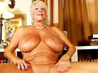 Amateur, Big Tits, Granny, HD, Huge Tits, Mature, MILF, Old, Tanned,