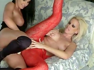 Amateur, Anal Sex, Blonde, Brunette, HD, Lesbian, Lesbian Seduction, Lezdom, Lingerie, Long Legs,
