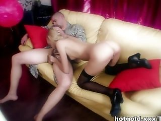Amazing, Blonde, Blowjob, Cumshot, Erica Fontes, Facial, Hardcore, HD, Pornstar,