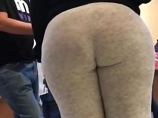 BBW, Big Ass, Black, Boots, Granny,