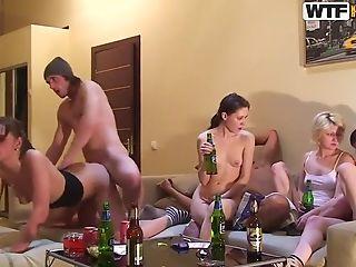 любительское, Aspen Richardsen, малышка, блондинки, минет, без груди, брюнетки, групповой секс, хардкор, в высоком разрешении,